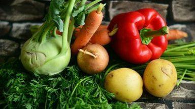8 helpointa tapaa keventää ruokavaliota kasviksilla